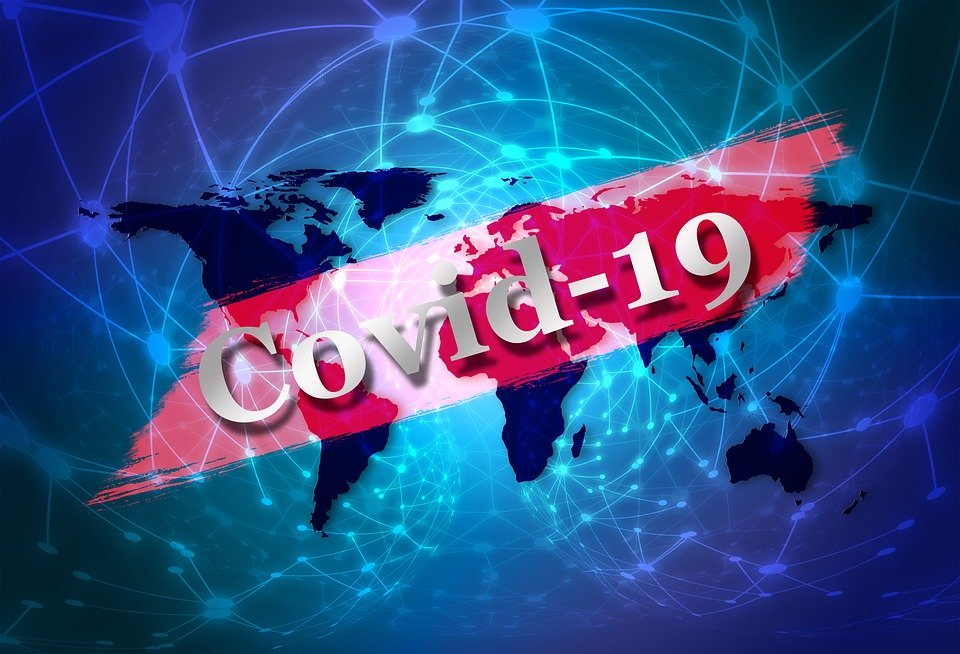 COVID-19 outbreak in the northwest leads to visitor restrictions