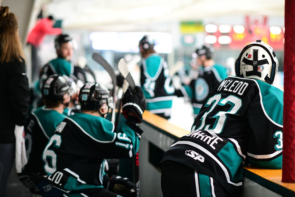 Ice Wolves make seven selections at SJHL Bantam Draft
