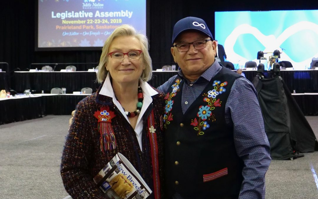 MN-S demands apology from Min. Duncan, citing lack of consultation on mining project