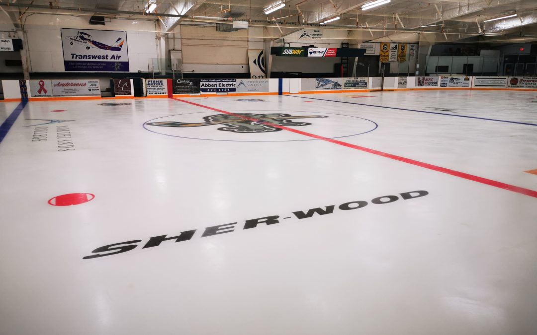 Skating event cancelled in La Ronge