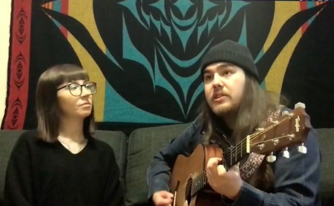 Sask. Blackfoot Cree singer-songwriter says COVID-19 changed music industry overnight