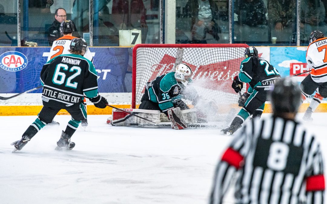 SJHL to simulate playoffs