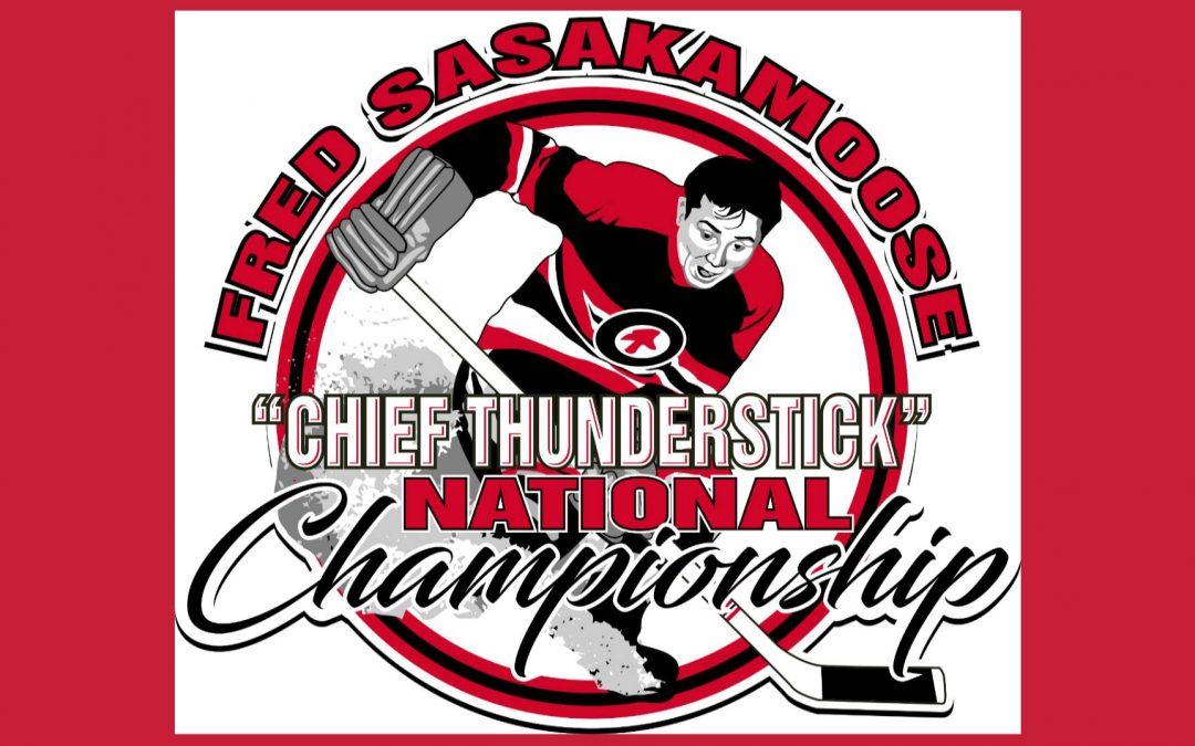 Fred Sasakamoose online tournament successful