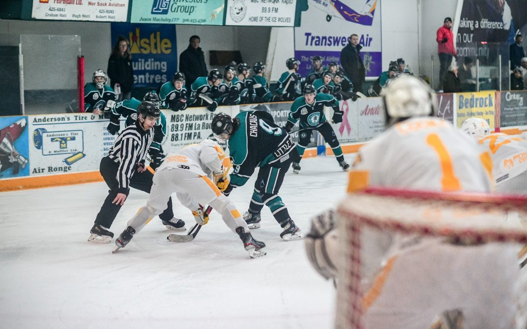 SJHL start date discussed at league meetings