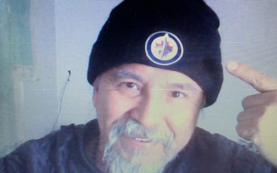 Prince Albert police search for missing Manitoba man