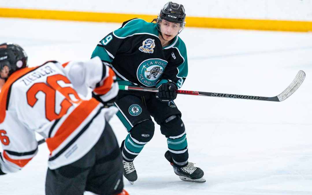 Chacalias commits to Plymouth