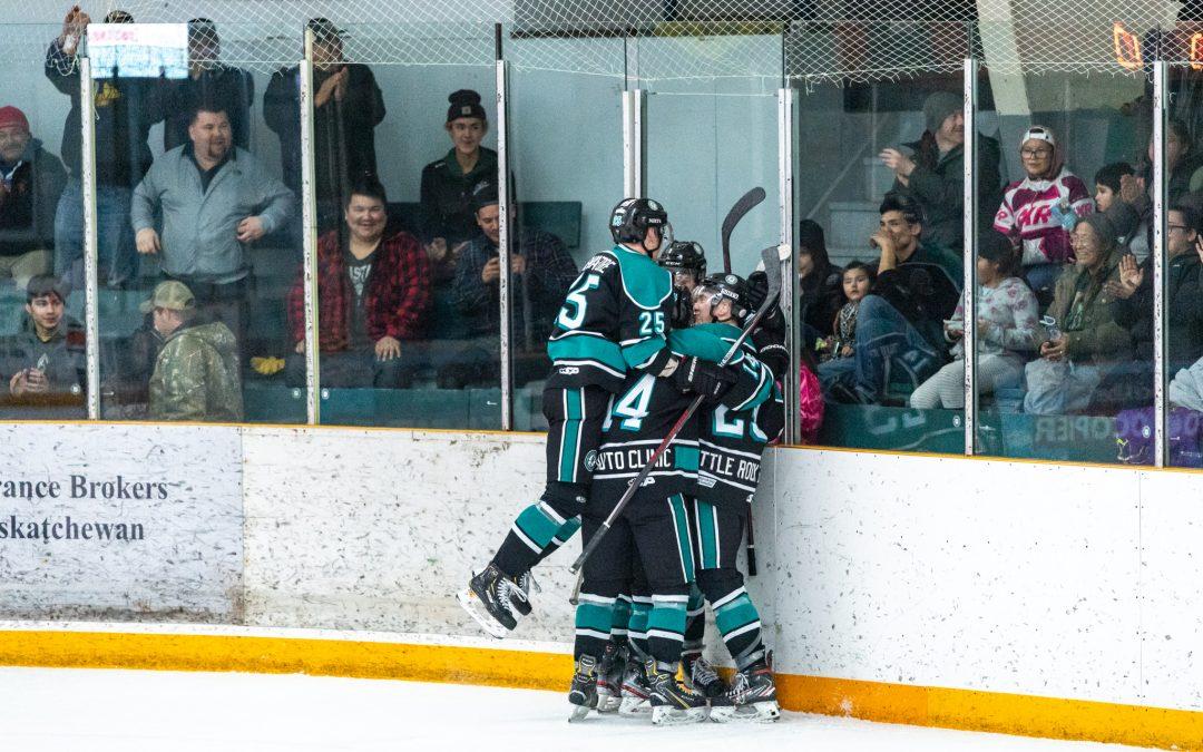 Start date announced for SJHL 2021-2022 season