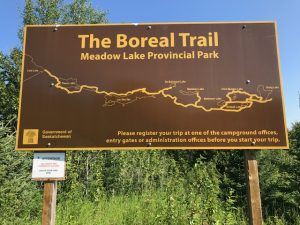 Northern Sask. provincial parks part of $6.7 million investment in scheduled improvements