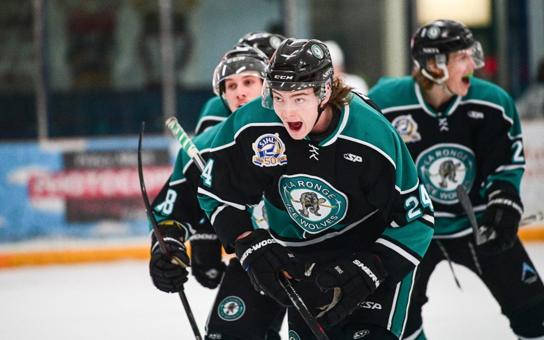 SJHL season could start next month