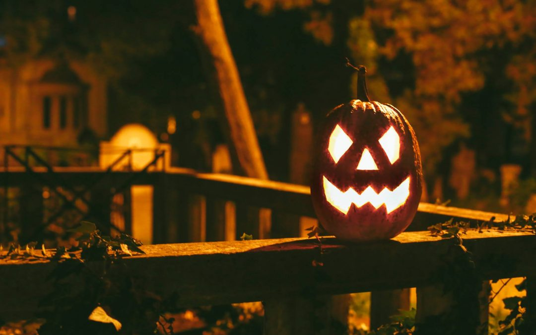 La Ronge youth group parade brings Halloween to tri-communities