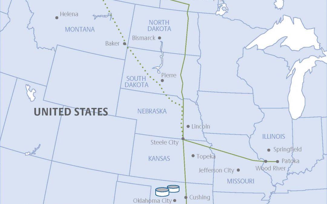 Saskatchewan Chief hopeful Keystone XL Pipeline not dead