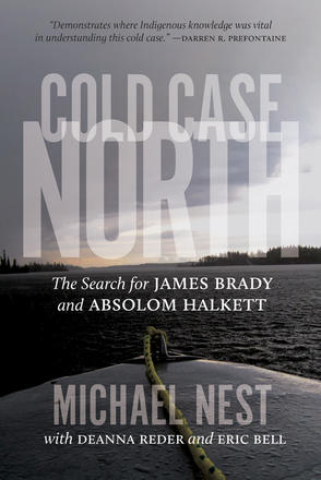 Late 60's disappearance of Indigenous activists in northern Sask. subject of new book