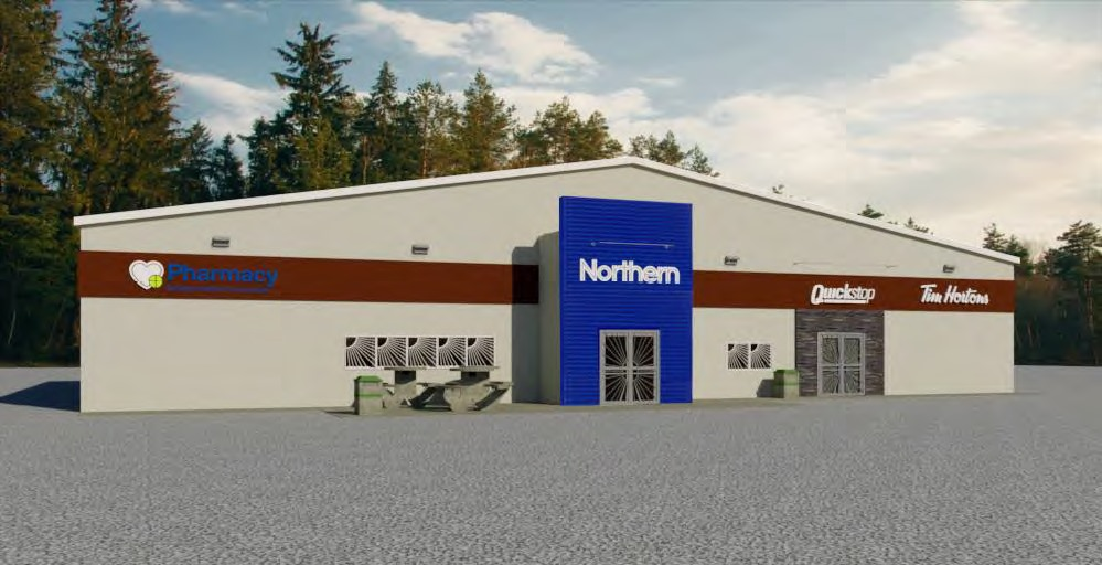 Northern Store to open in Pelican Narrows Saturday