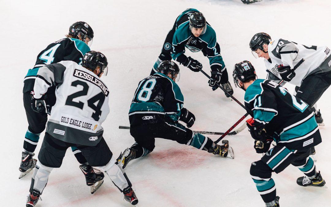 SJHL season paused