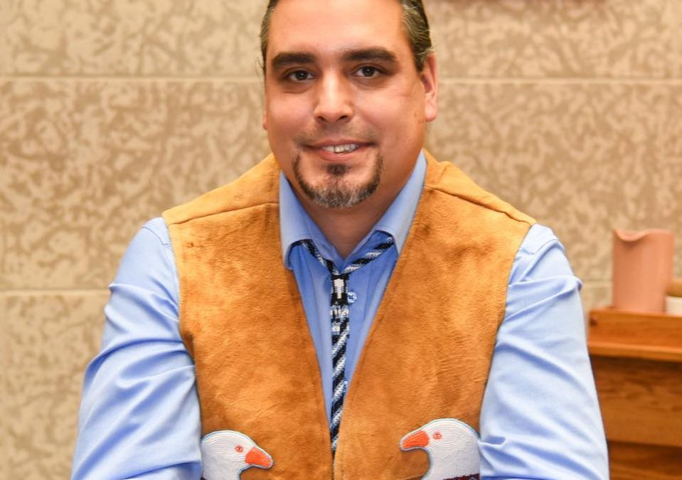 Prince Albert Councillor wants more action on reconciliation