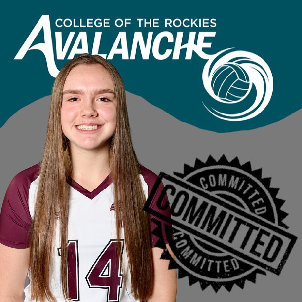Bell commits to College of the Rockies