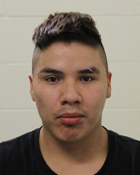 Big River First Nation man wanted for sexual assault charge