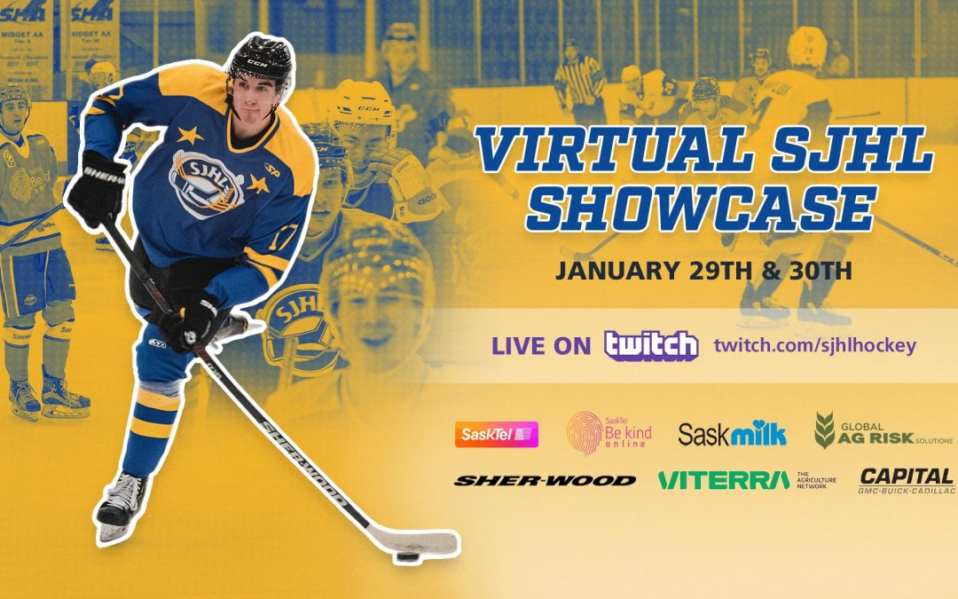 SJHL to host virtual showcase