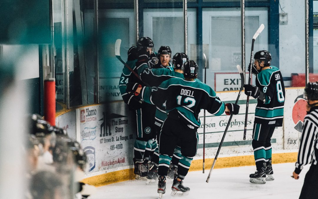 Ice Wolves react to provincial hockey announcement