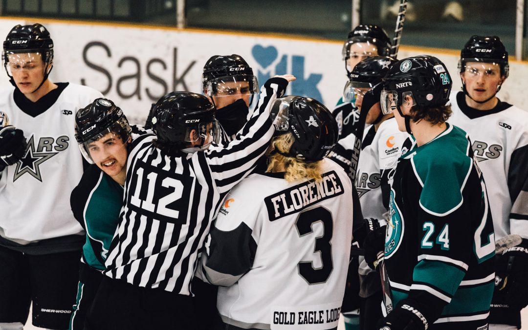 Sask. Hockey provides update