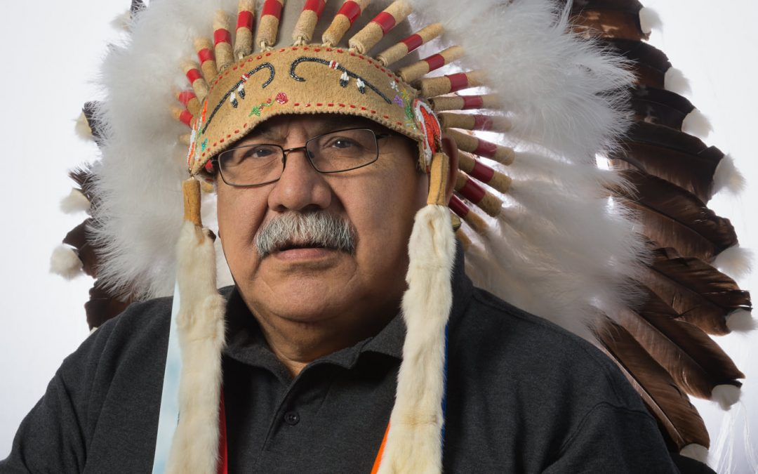 Tributes, condolences continue to pour in for former Peter Ballantyne Cree Nation chief