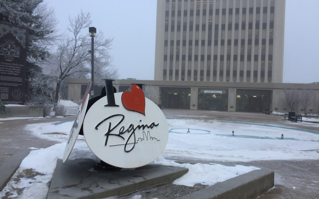 Regina to move Sir John A. Macdonald statue into storage, while consultations on its future occur