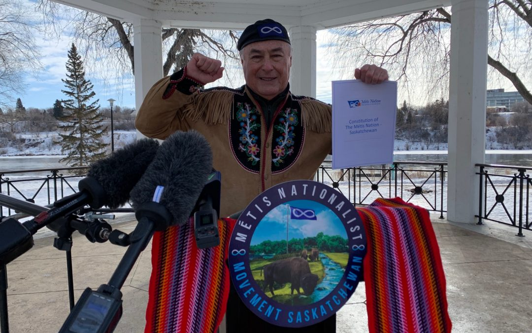 Integrity of Métis Nation is riding on MN-S election results, says candidate