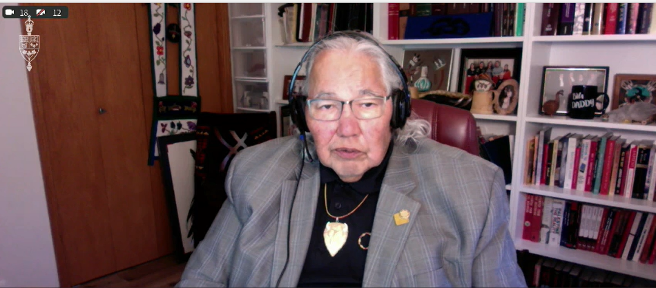 TRC Commissioner claims Ottawa has known of unmarked graves at residential schools, but did nothing