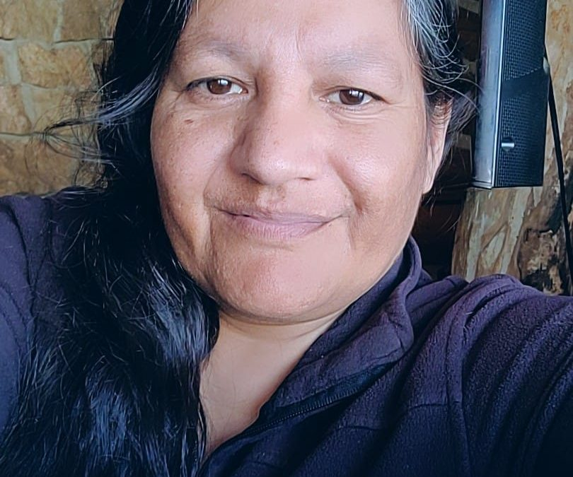 Indigenous woman walking from Prince Albert to Ottawa to raise greater awareness of residential school legacy