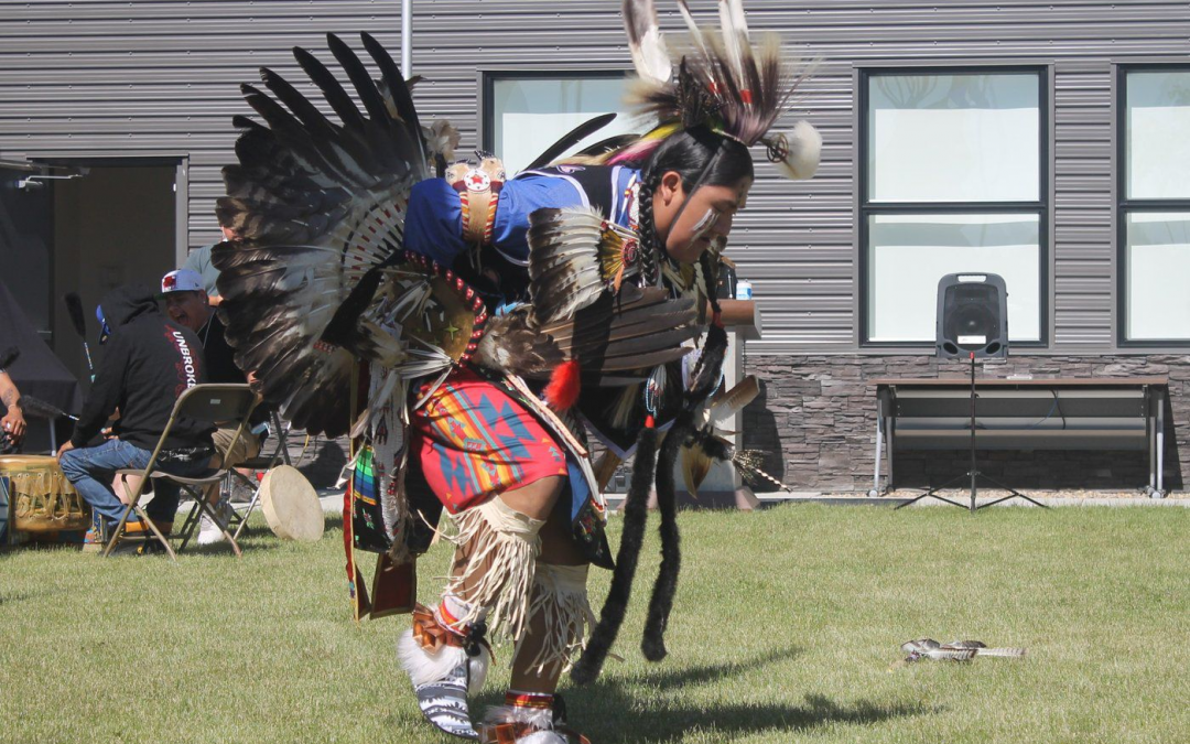 Horizon School Division holds Indigenous Peoples Day ceremony