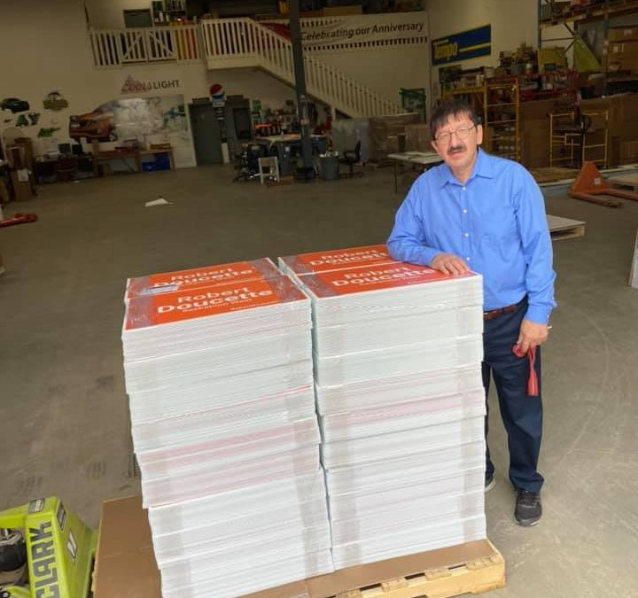 Former Métis Nation-Saskatchewan leader looks to get elected in Saskatoon seat