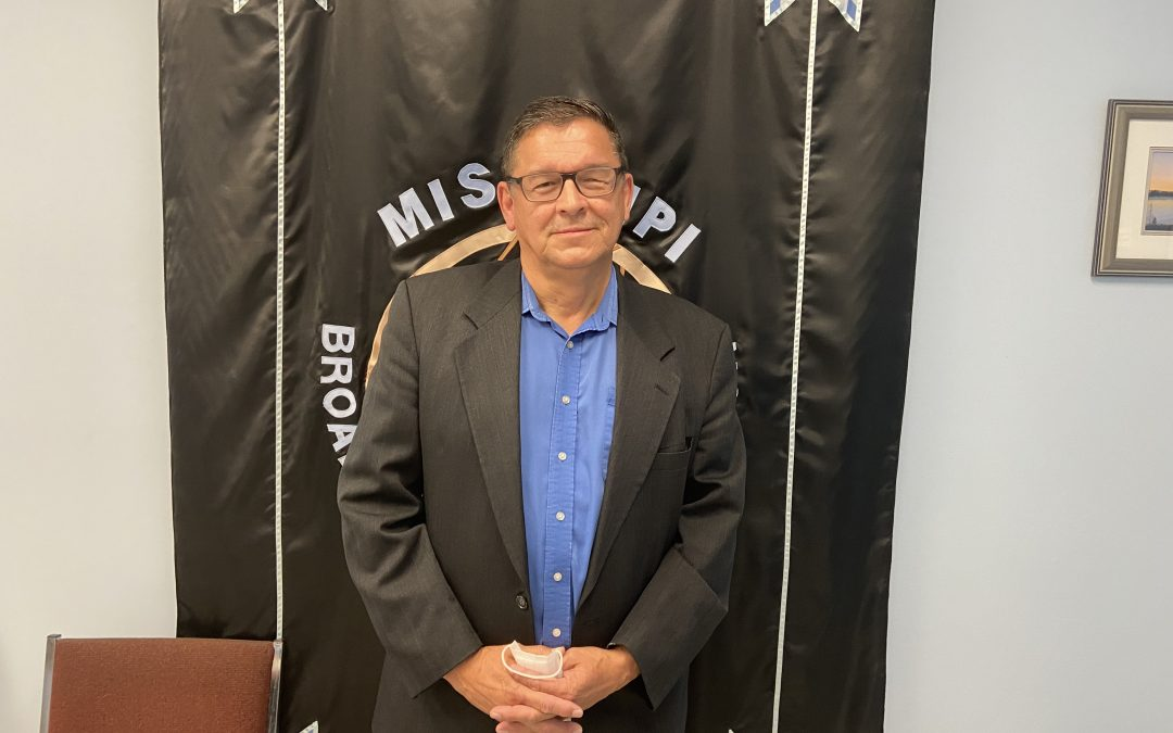 Belanger talks federal campaign and decision to leave provincial politics