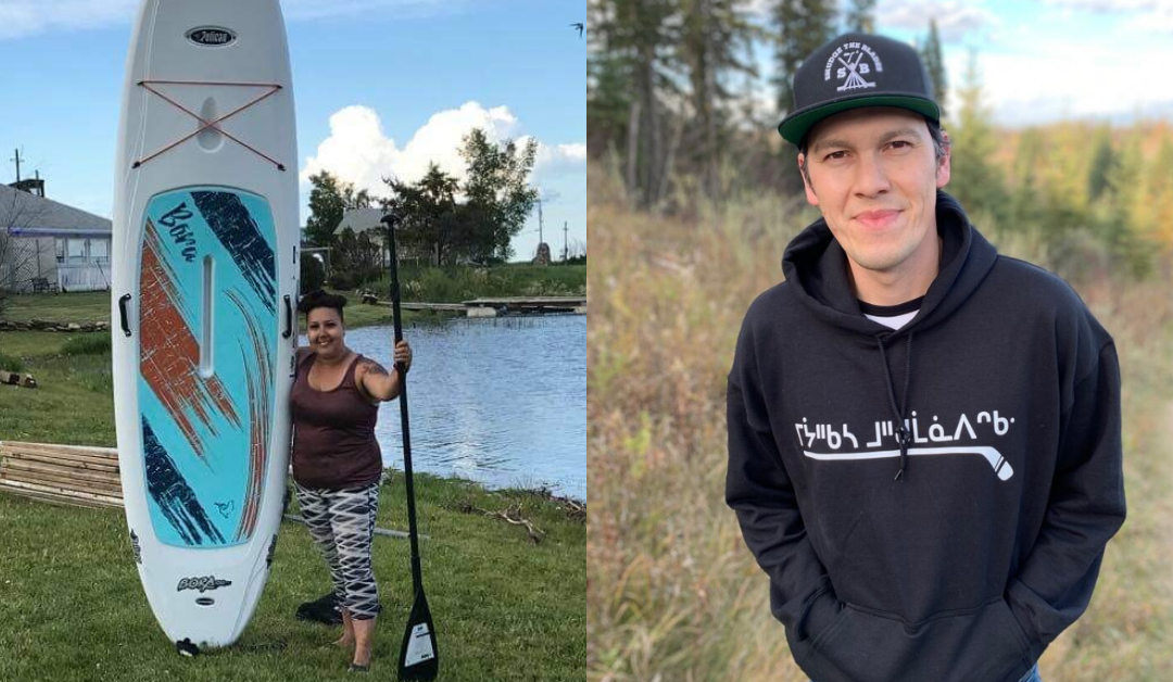 Sask. Indigenous-owned businesses move onto semi-finals in entrepreneurial competition