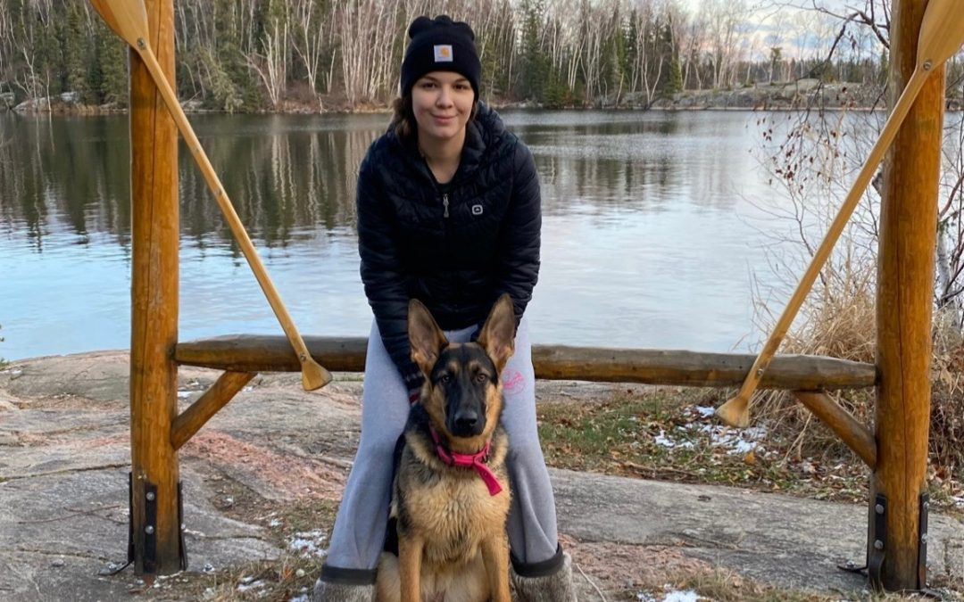 Northern lawyer brings unique perspective to her position