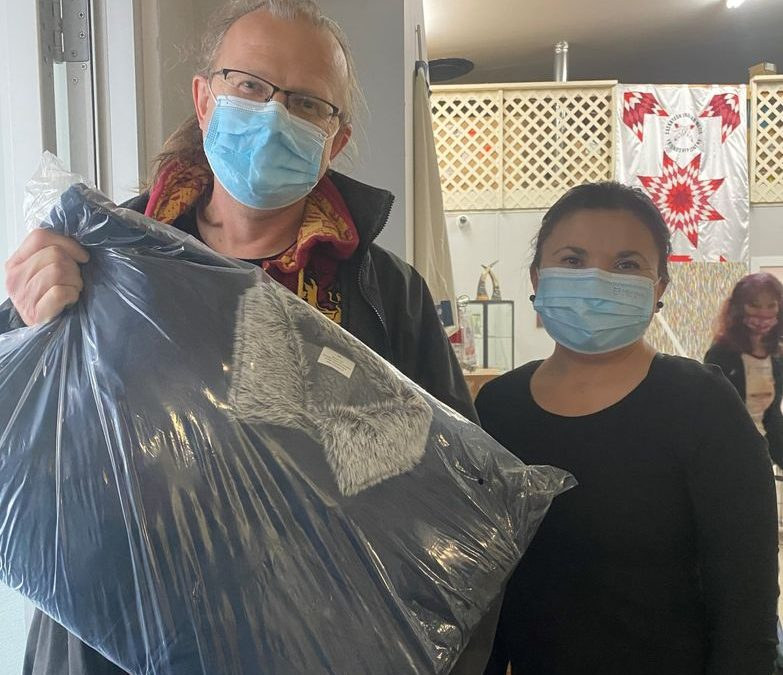 Saskatoon Indian and Metis Frienship Centre puts out call for winter clothing